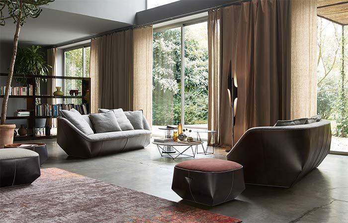 Wohndesign Darchinger - Isanka Sofa